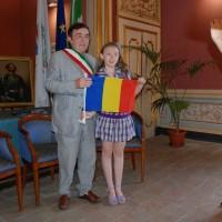 Italia cu primarul din Maiori 2012